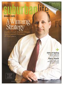 Coach Magee - Suburban Life Magazine